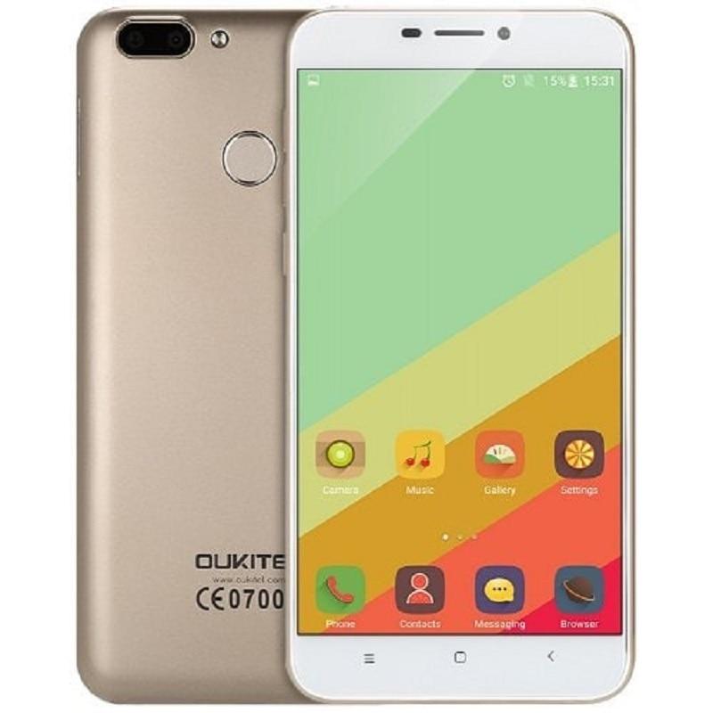 Oukitel U20 Plus - 4G Smartphone