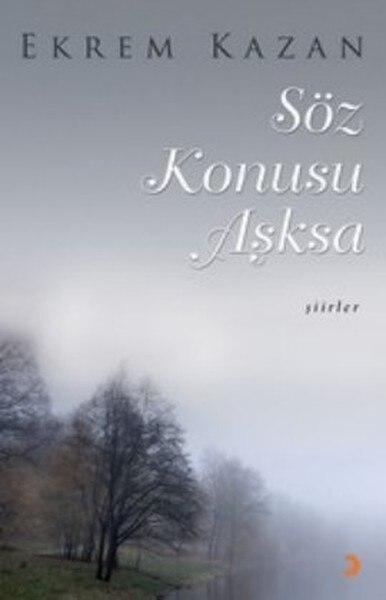 Когда дело доходит до aashksa Ekrem котел Cinius Poem Sequence (Турецкий)