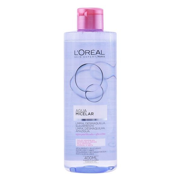 Agua Micelar LOreal Make Up