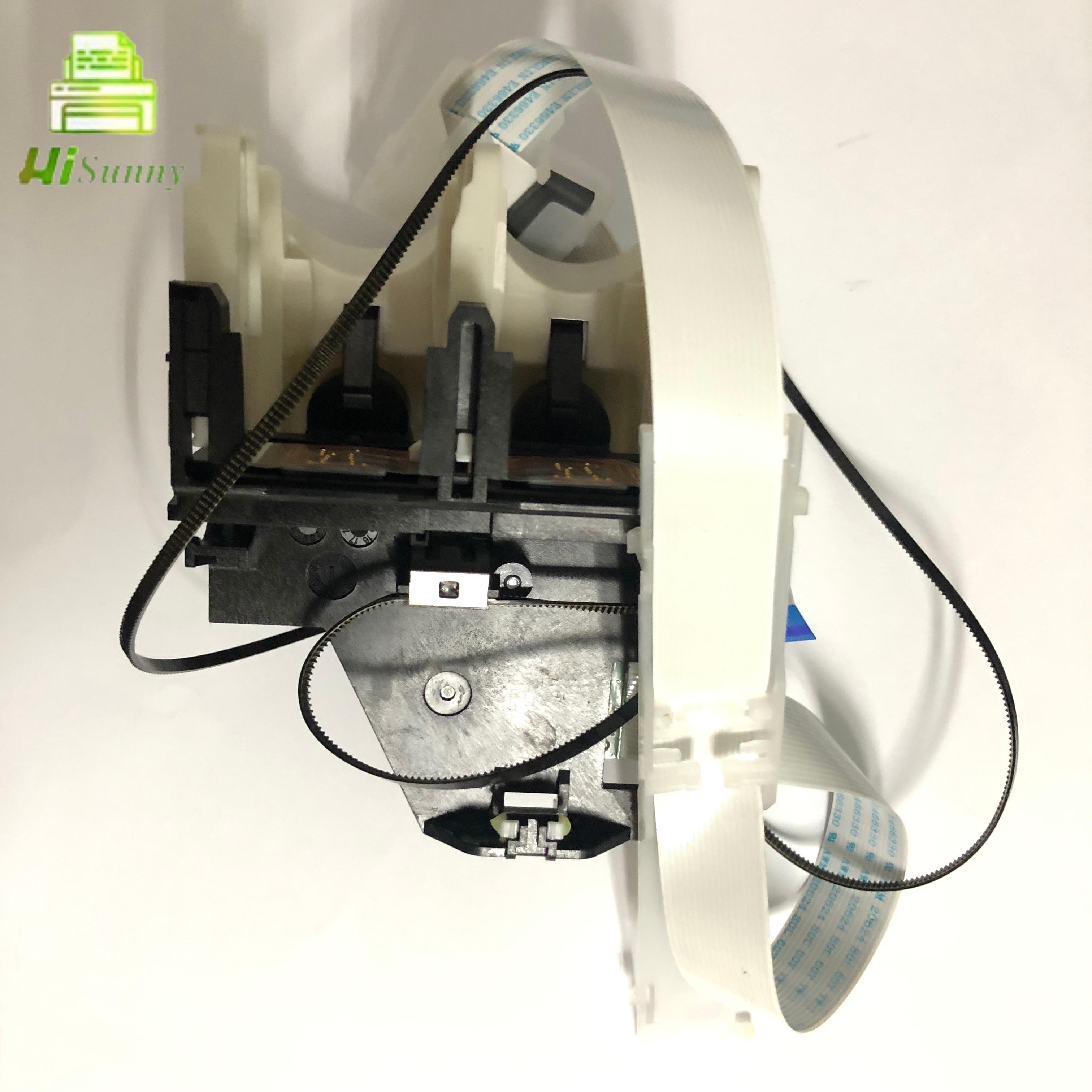 5pcs 802 802XL Unidade Assembléia Carriage para HP 1000 1010 1050 1051 1055 1510 1512 2000 2010 2050 2060 2510 2540 3000 3050