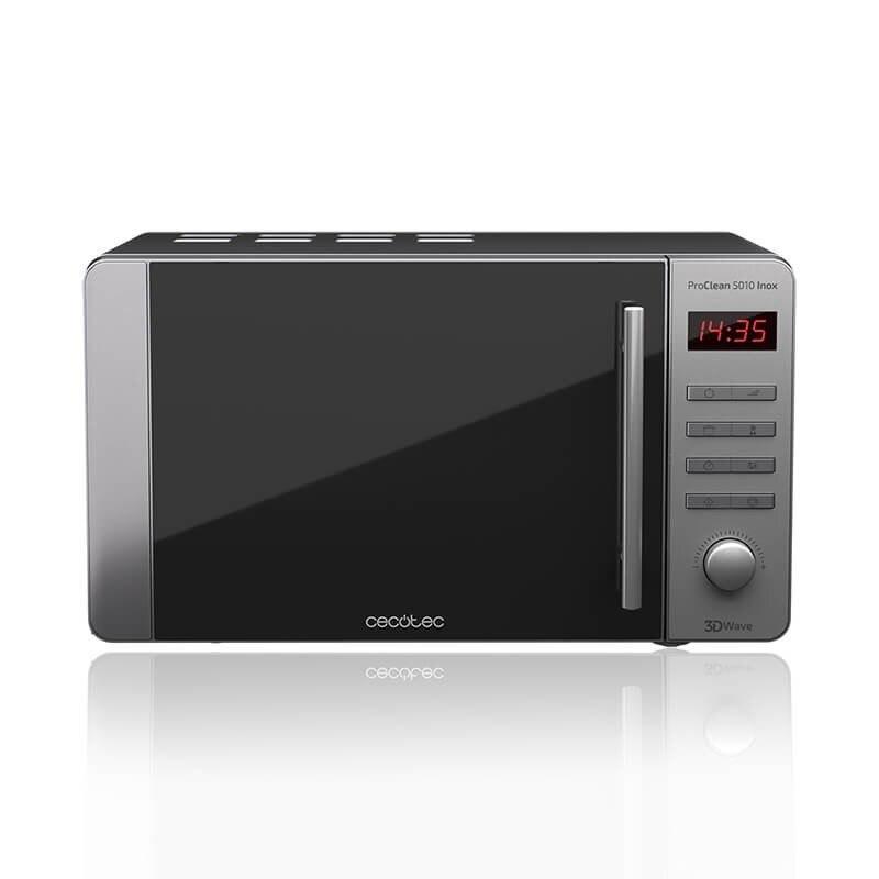 Micro-ondes ProClean 5010 Inox
