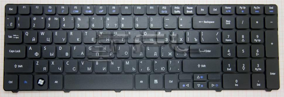 Clavier pour Packard Bell te11hc