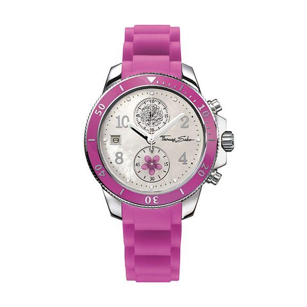 Reloj Mujer Thomas Sabo WA0099-235-202 (38 mm)