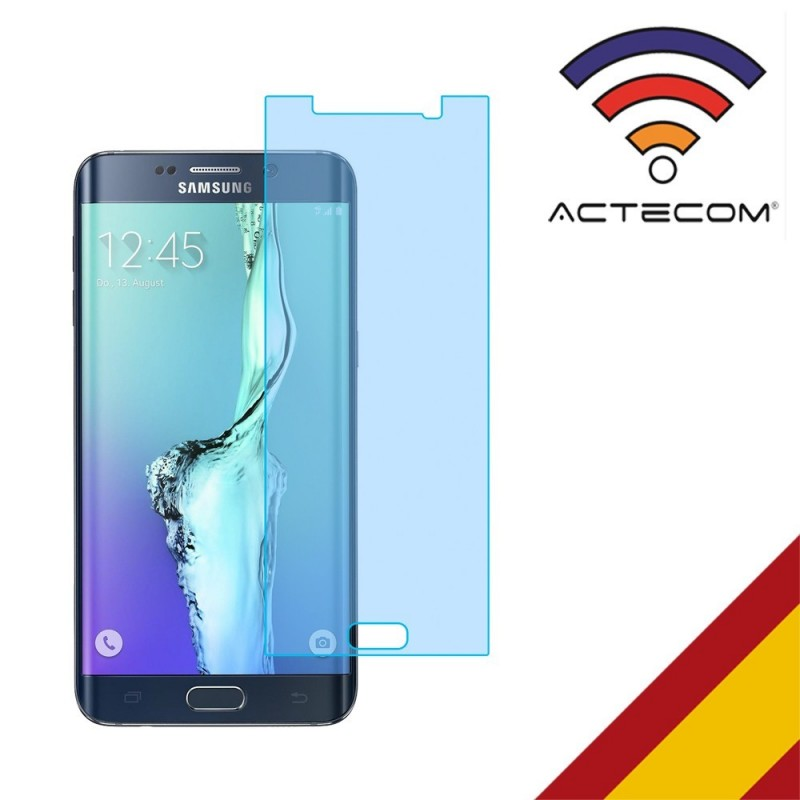 SAMSUNG GALAXY S6 EDGE PLUS tempered glass SAMSUNG S6 EDGE PLUS screen Protector SAMSUNG S6 EDGE PLUS * No covers edges *