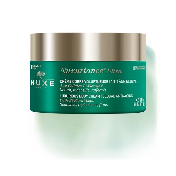 Body Cream Nuxuriance Ultra Nuxe (200 ml)