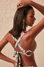 Trendyol Bikini Top TBESS20BU0325