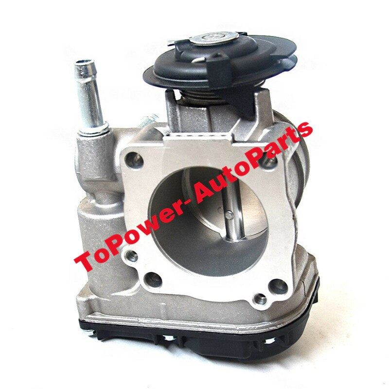 Throttle Body OEM 96394330 96815480 for 2003-2012 Chevrolett Lacetti Optra Daewoo Nubira 1.4 1.6 DOHC Brand NEW Car Accessories