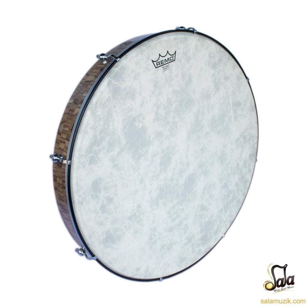 Sintonizables de tambor pequeño Pezhvak Bendir Daf PZH-414