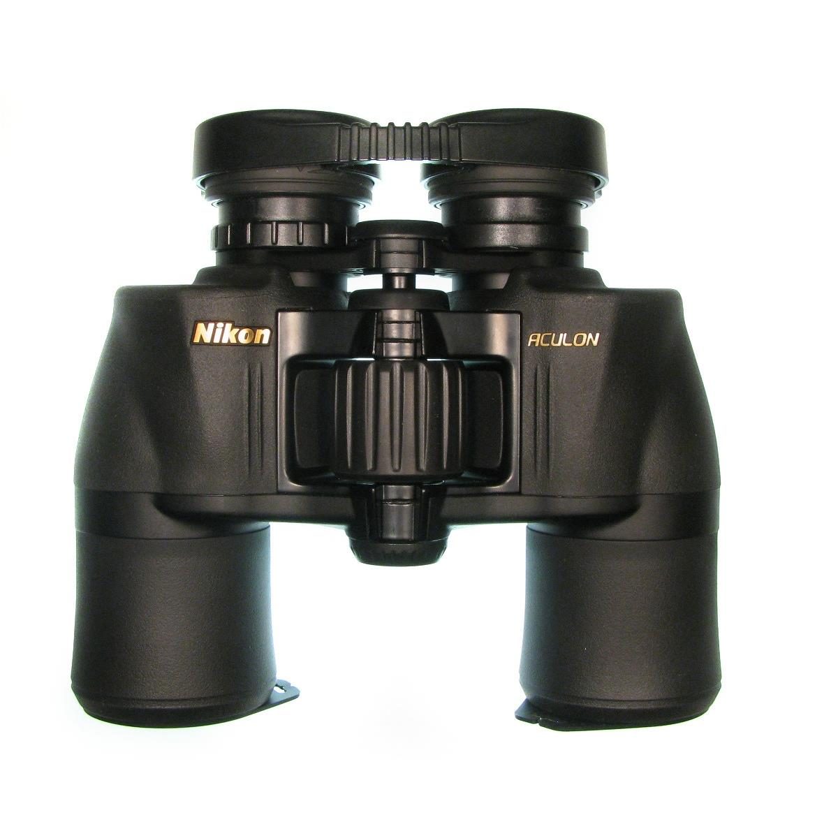 Binoculares Nikon 10x42 Aculon A211
