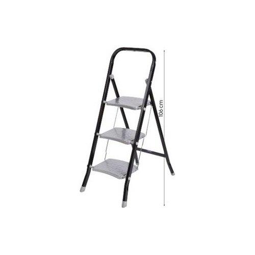 3 Basamaklı alüminyum Merdiven taşınabilir katlanabilir merdiven mühendislik merdiveni  dikey merdiven seyyar merdiven