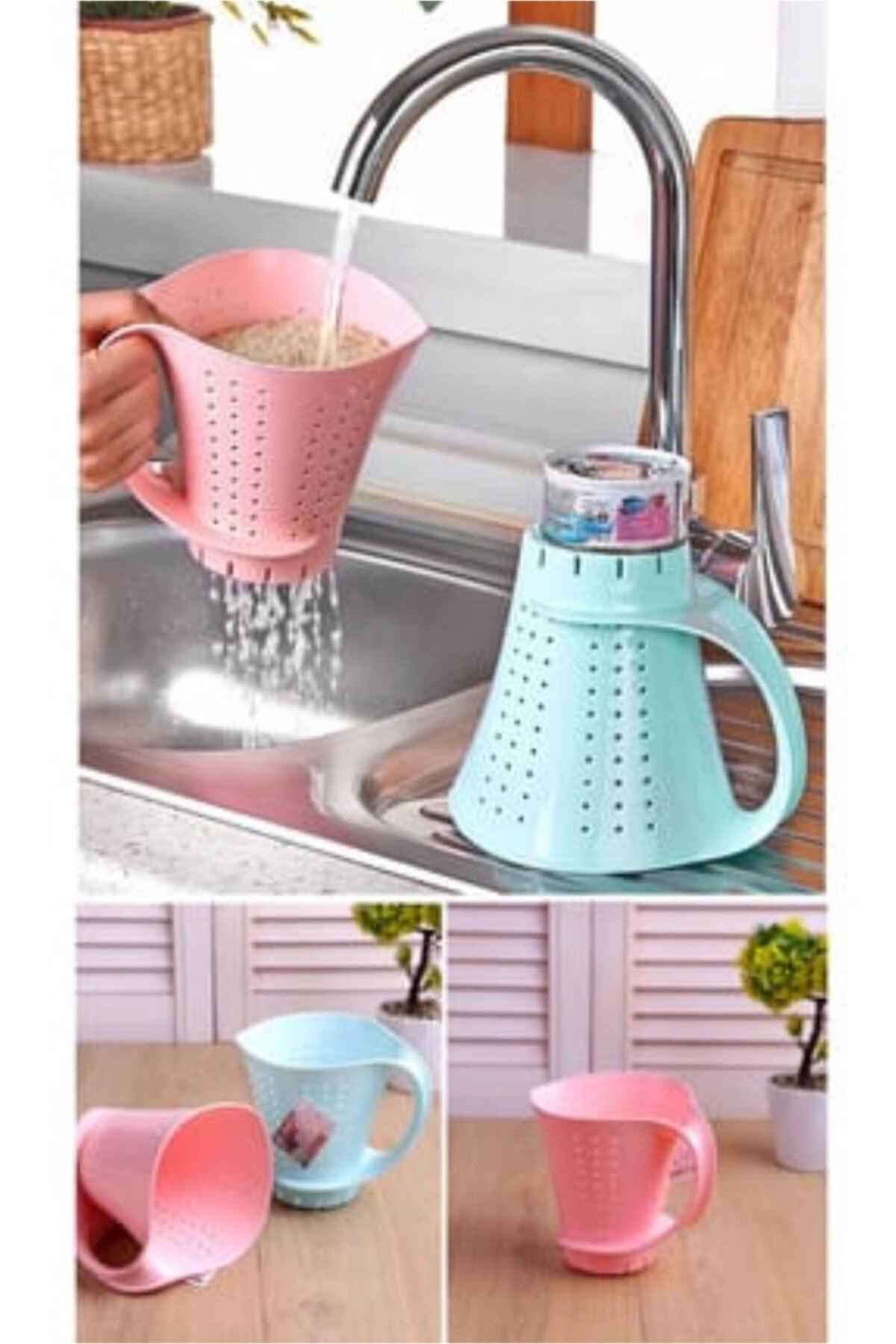 Vegetable Washers