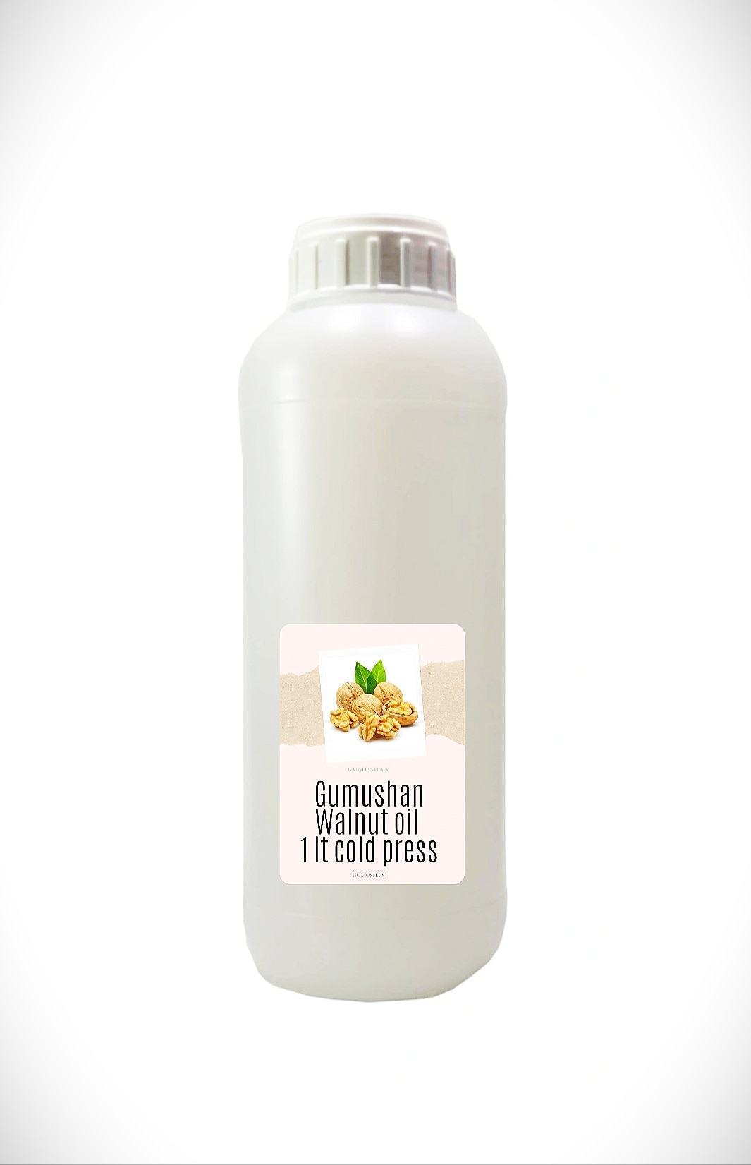 High quality pure Walnut Oil 1 liter 34 fl oz 1000ml