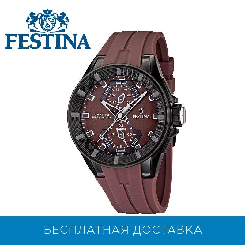 Reloj de pulsera Festina f16612/2