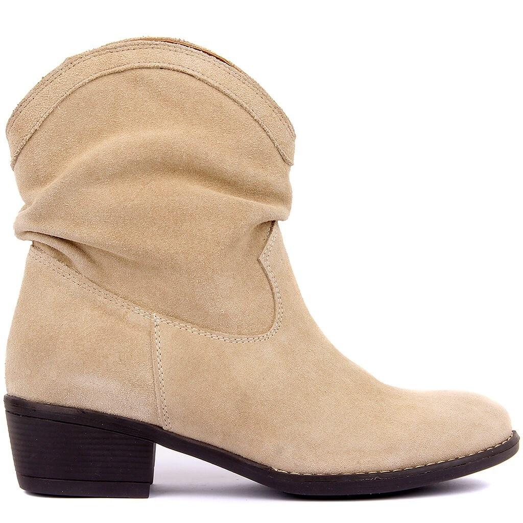 Sail Lakers-أحذية جلدية نسائية من الجلد المدبوغ ، أحذية نسائية عصرية قتالية ، أحذية غير رسمية ، أحذية الكاحل ، مقاس 36-40 ، 2019 ، صنع في تركيا
