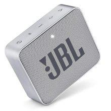 Enceinte JBL GO2 PORTABLE BLUETOOTH gris