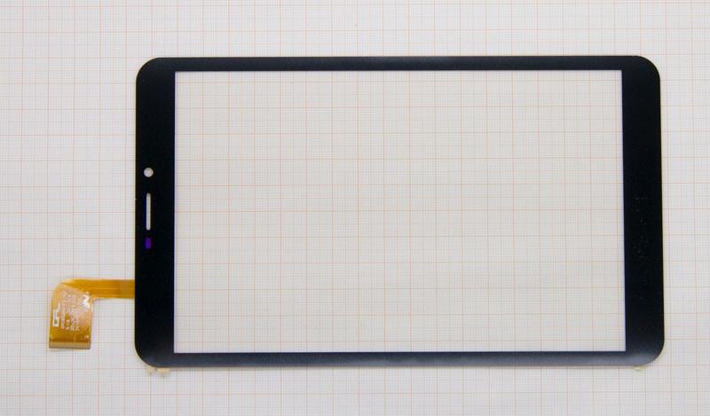 Сенсорный тачскрин для Digma Plane 8.6 3G PS8086MG