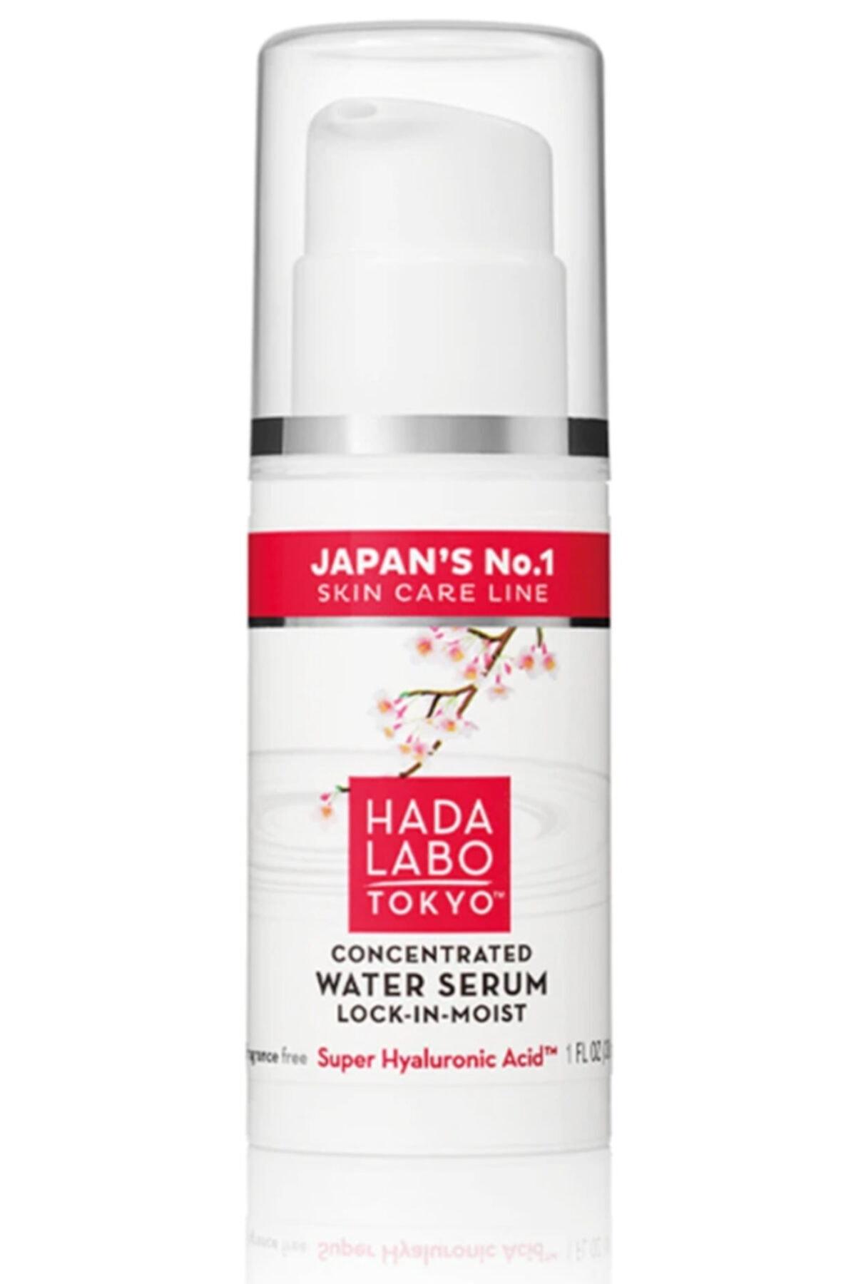 Hada Labo Tokyo Anti-Wrinkle Hydrating Serum 30 ml