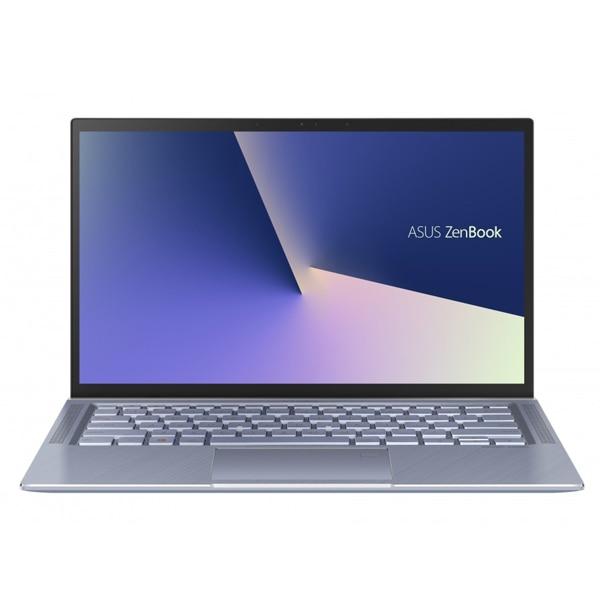 "Ultrabook Asus ZenBook BX431FA-AM197T 14"" i5-10210U 8 GB RAM 512 GB SSD Plateado"