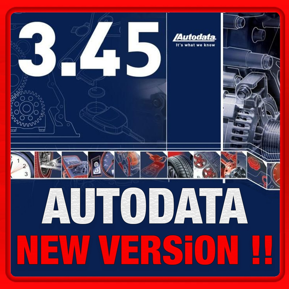 Autodata 3.45 Full And Keygen CRACK VERSİON Most Stable Version Software Europe of Automotive Datab