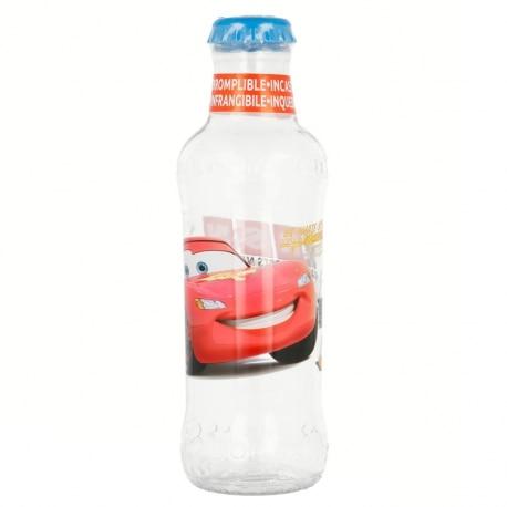 Газированная бутылка 390 мл   Автомобили