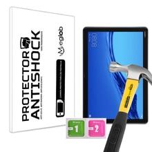 Protège écran Anti choc anti-rayures anti-éclats compatible avec tablette Huawei MediaPad M5 Lite 10