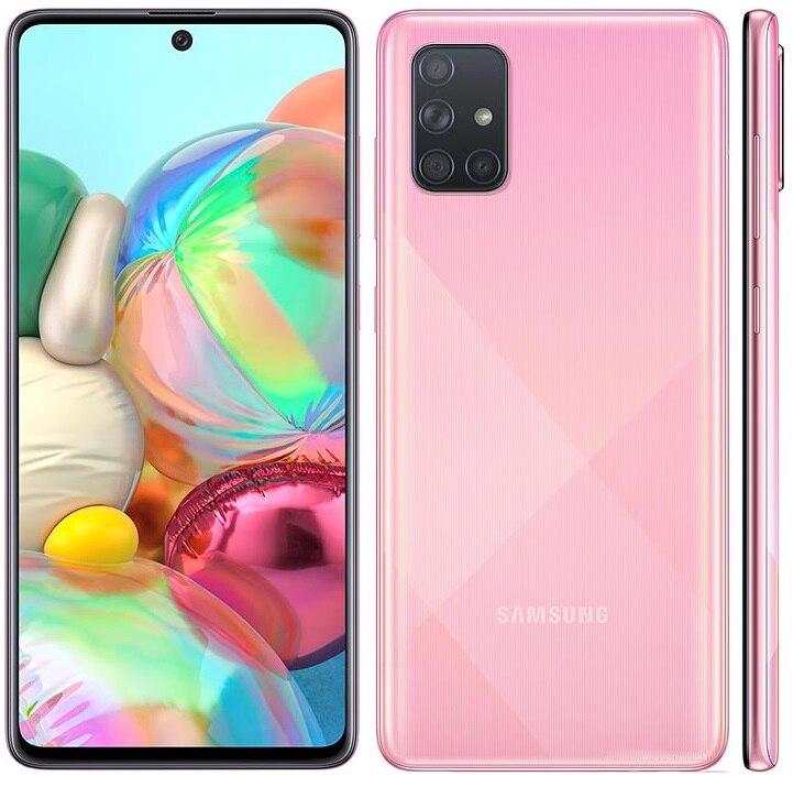 Samsung Galaxy A71 A715F 6.7