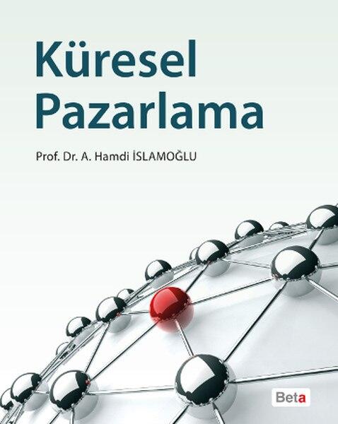 De Marketing Global Ahmet Hamdi İslamoğlu Beta publicaciones (turco)