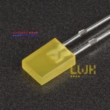 Led arl-2507uyd-450mcd 1000 pièces Arlight 004190