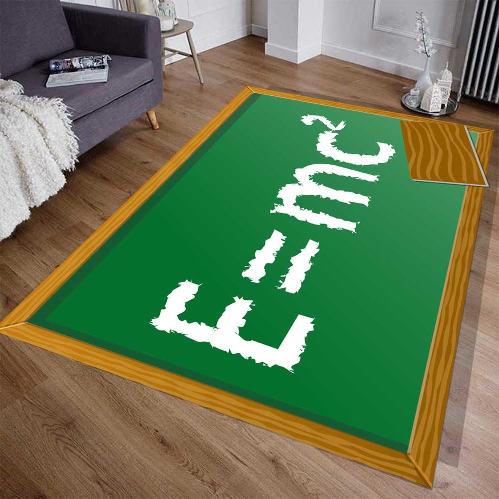 Square Line 9, Non Slip Floor Carpet,Kitchen Carpet, Teen's Carpet, Corridor Carpet, area Carpet Modern Carpet