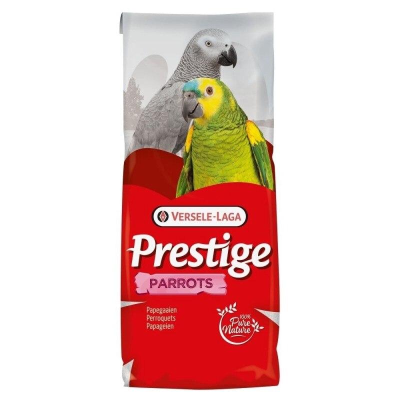 Престижные попугаи экзотические фрукты. Versele Laga 15 кг