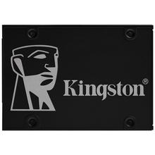 "Disque dur interne solide disque dur SSD KINGSTON KC600 256GB 2.5 ""SATA 6GB s-skc600 256G"