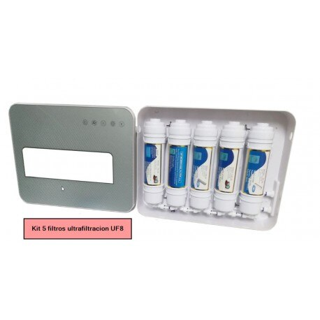Jogar 4 filtros e membrana ultrafiltration h09uf