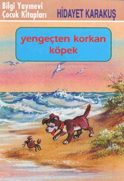 Serie de libros para niños de la casa de publicación de información de Yengeçten, perro temiful Hidayat karakugru
