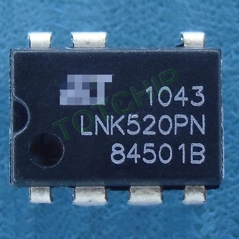 LNK520PN DIP7 Controlller PSU 3.5W 265VAC