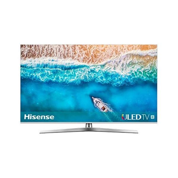 "Smart TV Hisense 65U7B 65"" 4K Ultra HD LED WiFi Plateado"