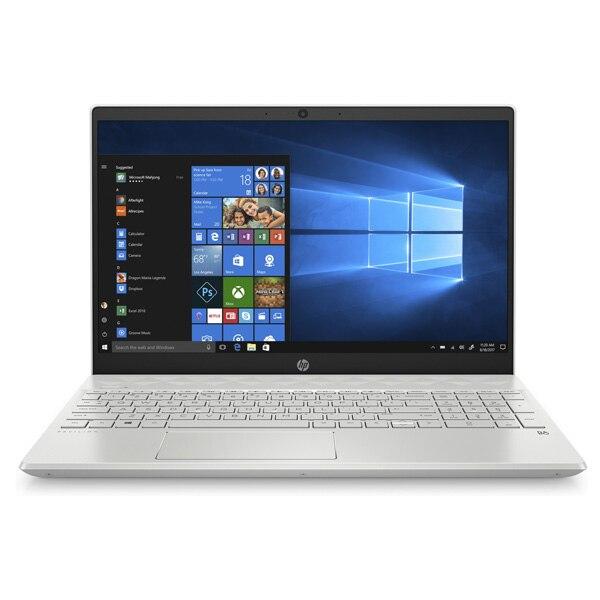 "Notebook HP 15-DW039NS 9PN19EA 15,6"" i3-8130U 4 GB RAM 256 GB SSD Silver"