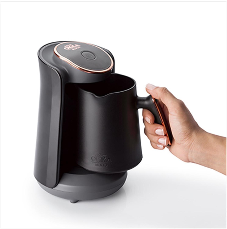 Arzum Okka Minio Automatic Turkish Coffee Maker Machine Brand New in The Original Factory Box