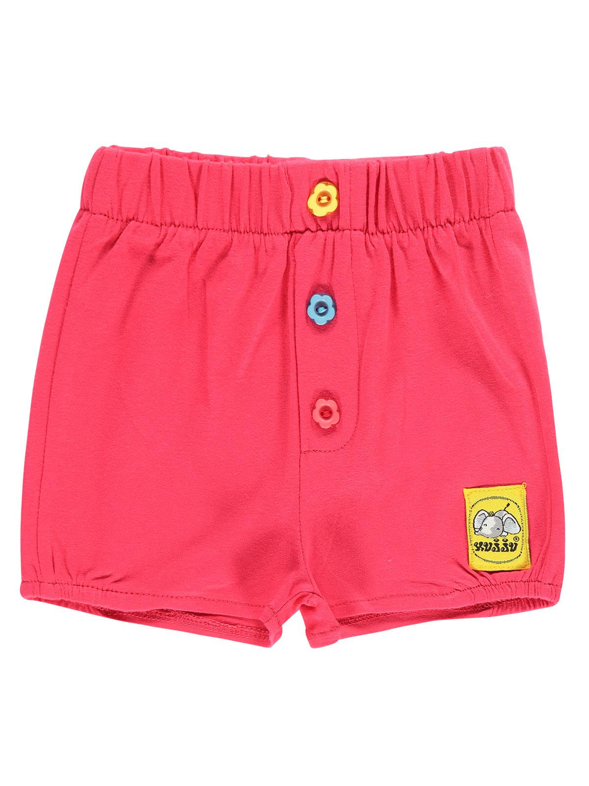 Summer Clothes Product Fashion Colorful Comfortable Stylish Civil Baby Girl Shorts 6-18 Months 38587 A817Y01