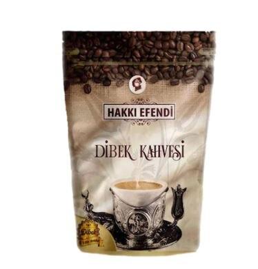Hakkı Efendi ديبك القهوة 200 G الحرة SHİPPİNG