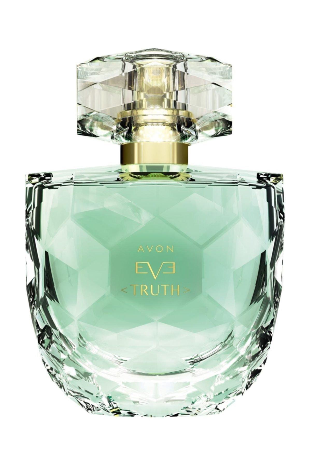 100 Original Avon Home Truth Women Perfume Edp 50 Ml Modal Sexy Passionate Pleasant Impressive New Season Brand Women for Economic недорого