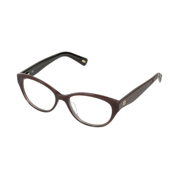 Montura de Gafas Mujer Loewe VLW872M5306BD