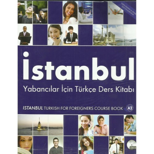 Learning Turkish Language A2 for foreigners and Adults , Best Turkey ,Turkish language book for A2 Level , Travel , Education недорого