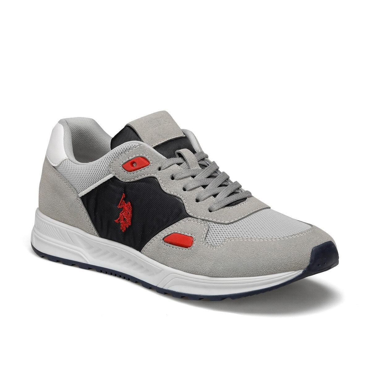FLO NORAHO White Men 'S Sports Shoes U.S. POLO ASSN.