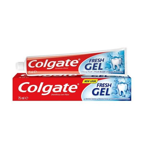 Pasta de dientes fresca Colgate (75 ml)