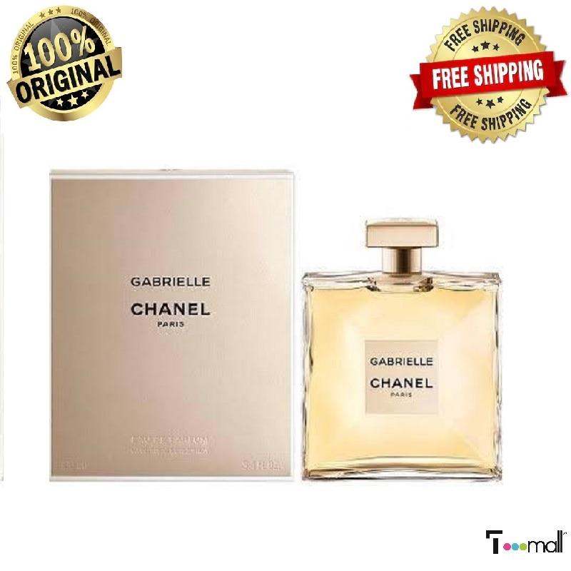 Chanel gabrielle edp 100 ml feminino perfume