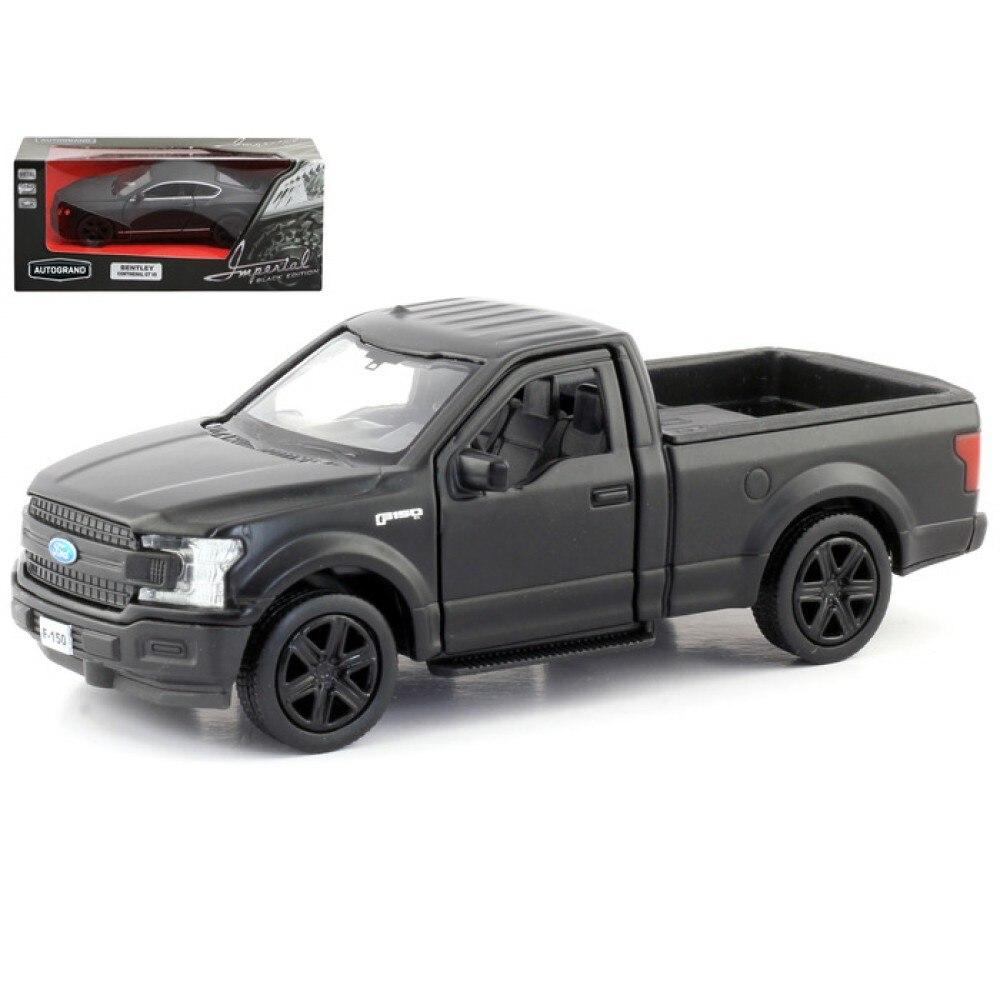 Machine autogrand Ford F150 2018 noir impérial Edition 5