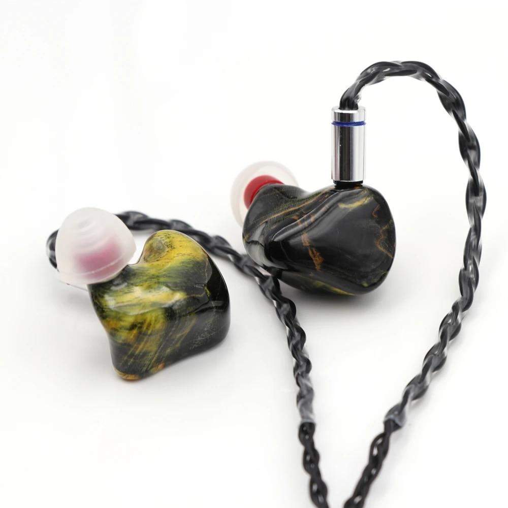 Hieaudio Legacy 9 8BA + 1DD Гибридный Драйвер Nowles Sonion HiFi наушники в ухо для аудиофиловых музыкантов