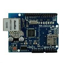 Bouclier Ethernet w5100 [compatible Arduino]