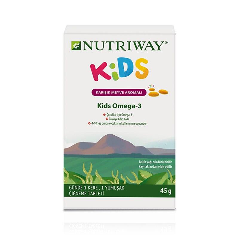 Kids Omega -3 NUTRIWAY™ 45gr