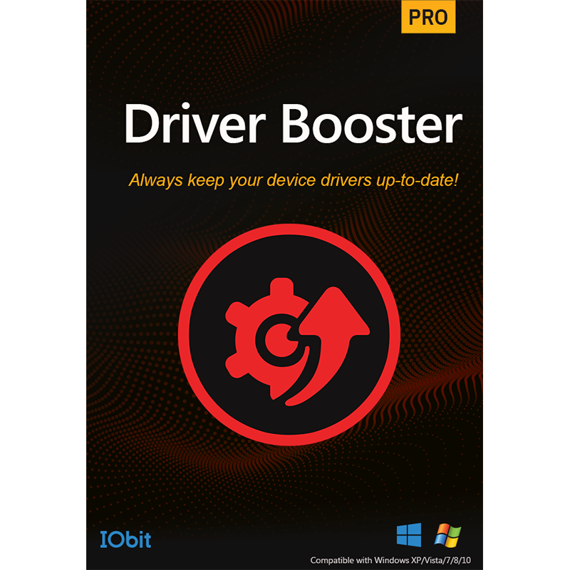 IObit Driver Booster Pro Window 2021✔️✔️✔️
